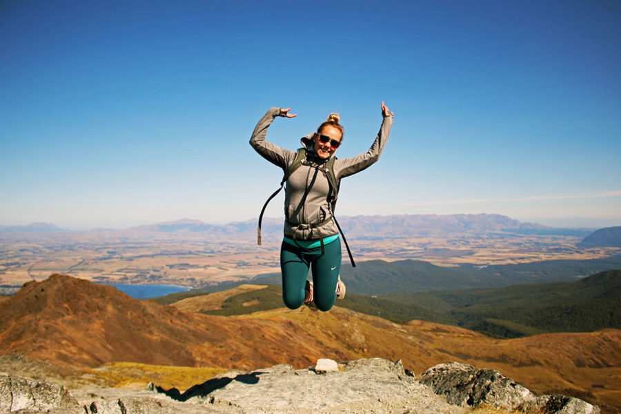 Noelle Kelly - Travel Blogger at Wandering On