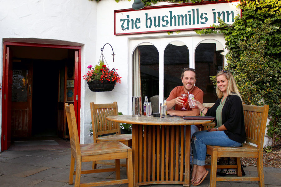 Bushmills Inn | Where to stay on the Giant's Causeway Coastal Route