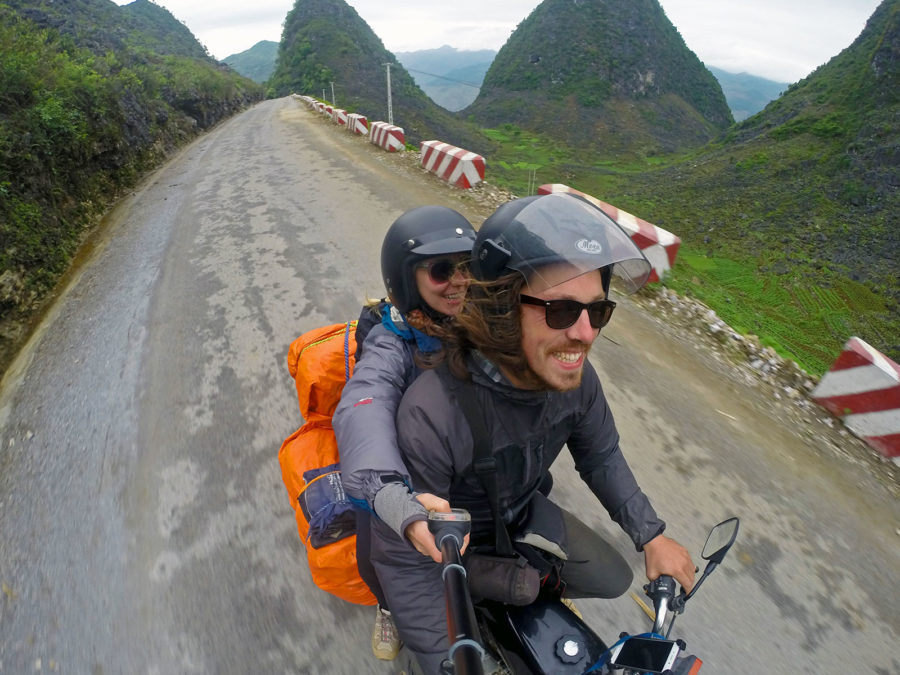 Travel Insurance Reviews - Travelling by motorbike in Northern Vietnam