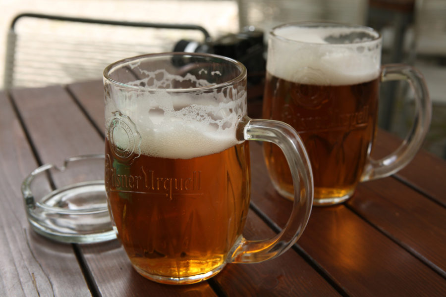 drink a beer in Prague, Pilsner, things to do in Prague, what to do in Prague, cheap things to do in Prague, Prague on a budget
