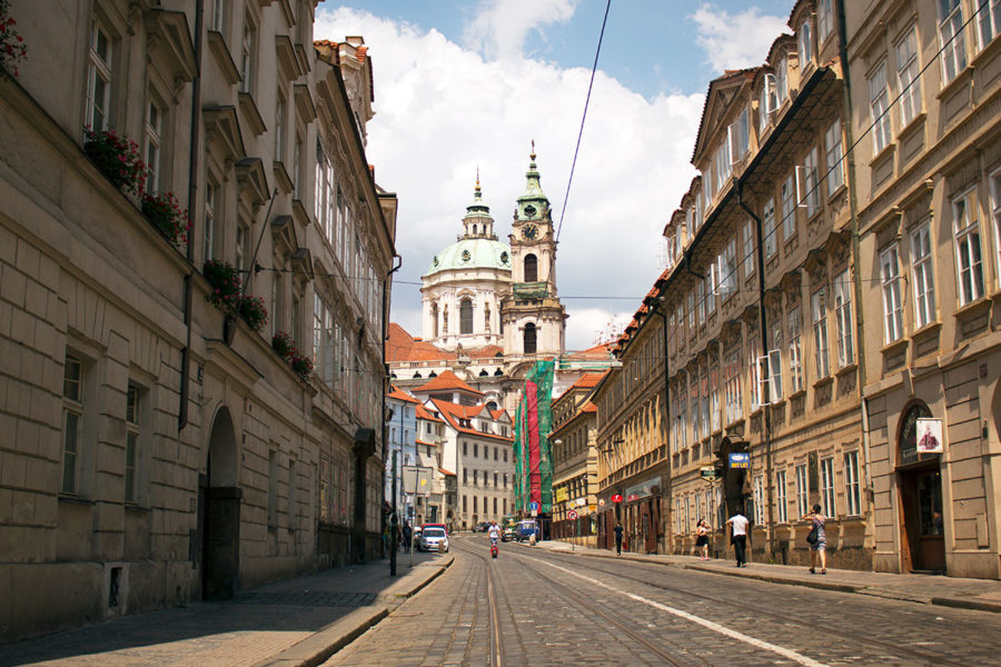 best free things to do in Prague, what to do in Prague, cheap things to do in Prague, free walking tour Prague, Prague on a budget