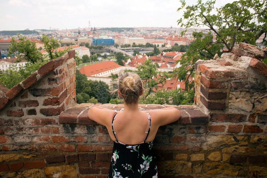 Prague Castle, best free things to do in Prague, what to do in Prague, Prague attractions, Prague on a budget