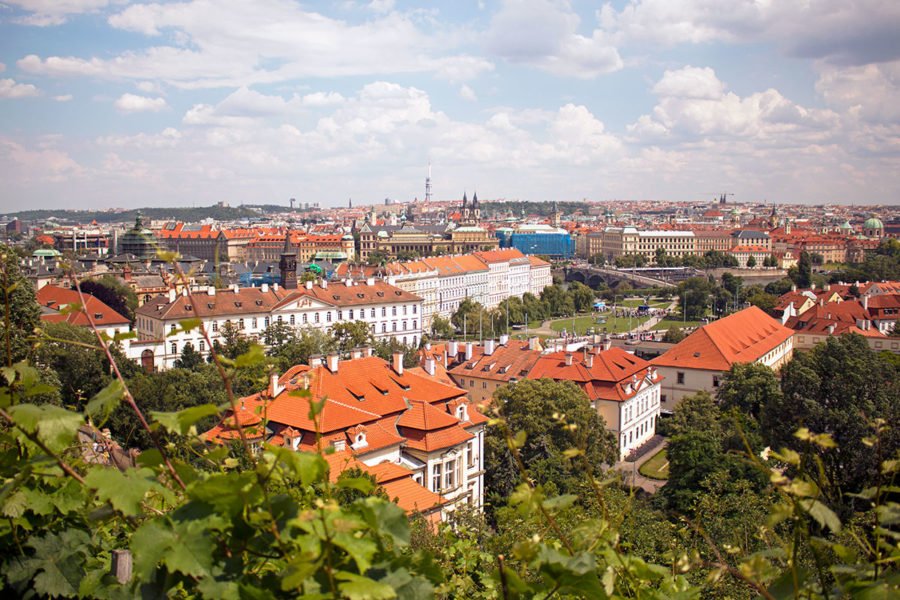 Prague architecture, best free things to do in Prague, what to do in Prague, what to see in Prague, cheap things to do in Prague, best viewpoints in Prague, Prague on a budget