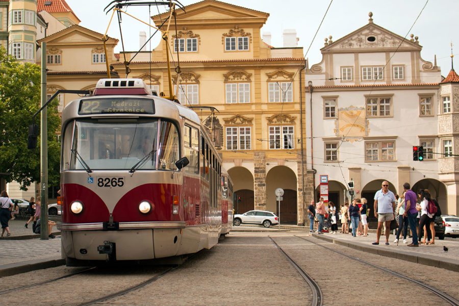 Public transport in Prague, Best Free Things To Do In Prague, Prague attractions, What to do in Prague, getting around Prague, Prague on a budget