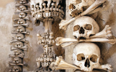 A Day Trip From Prague To Kutna Hora Bone Church